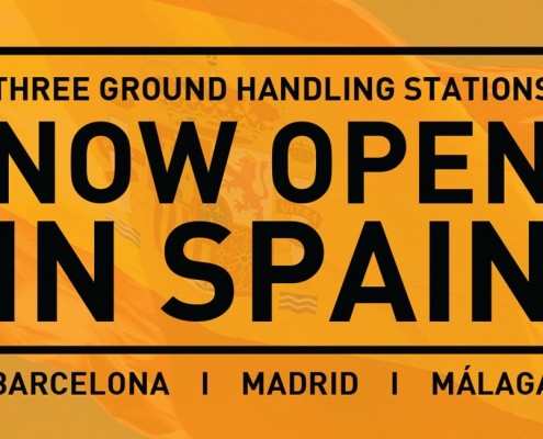 Spain PR Page