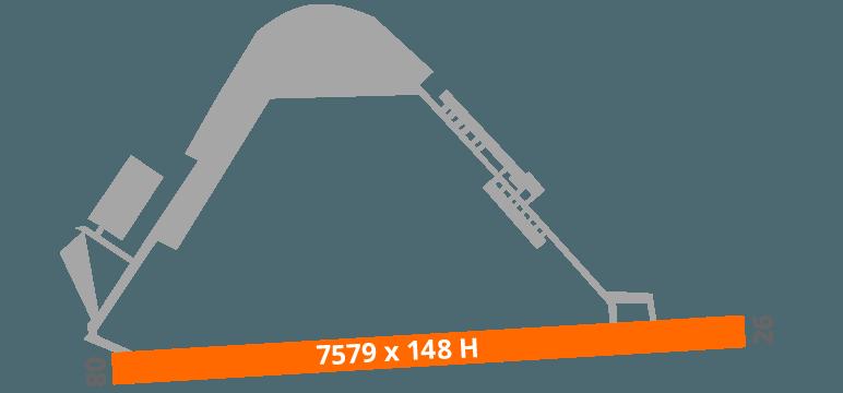 Kiev Airport Diagram Runway