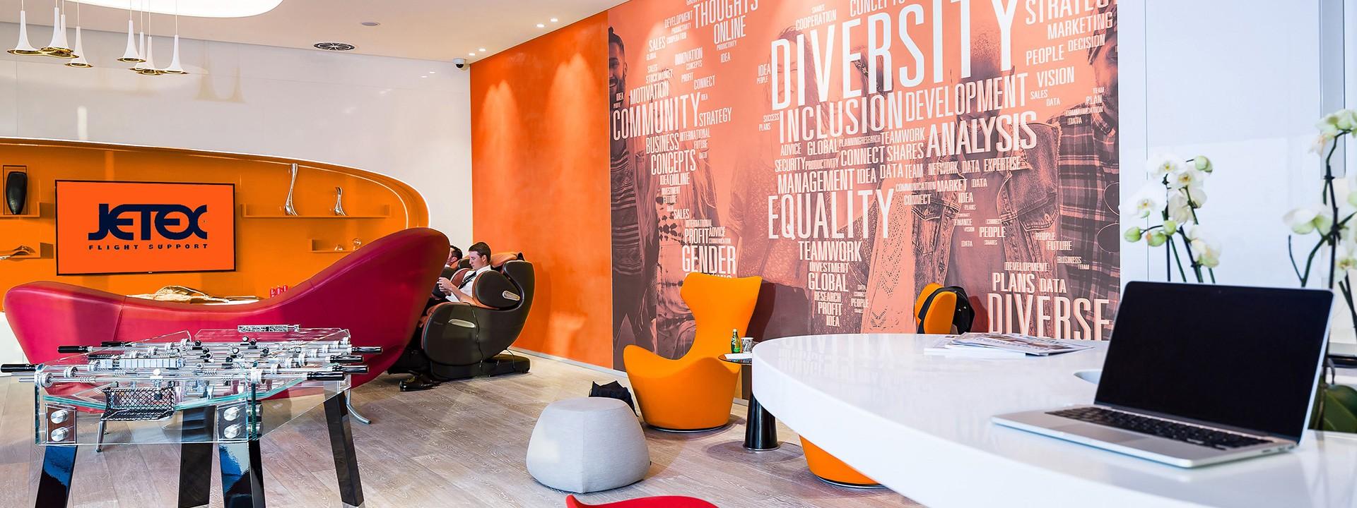 Dubai FBO Entertainment