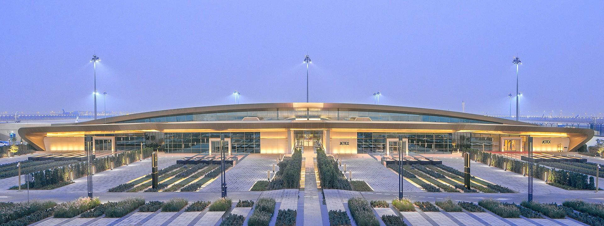 Dubai FBO Terminal