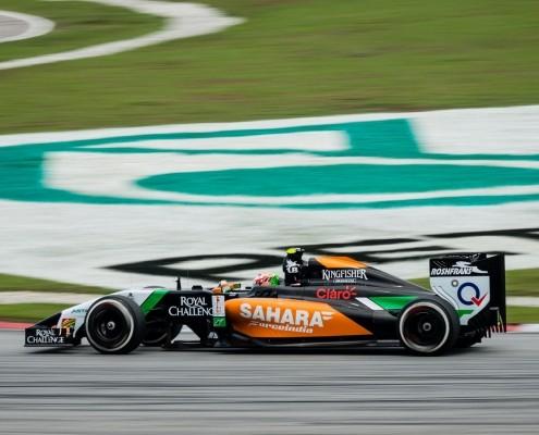Mexican Grand Prix 2016 photo