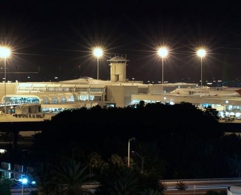Orlando Airport NBAA BACE