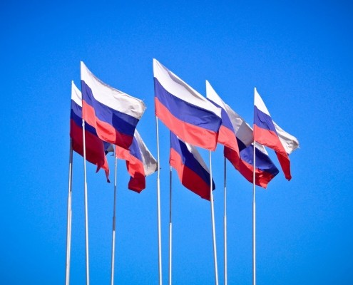 Russian Unity Day