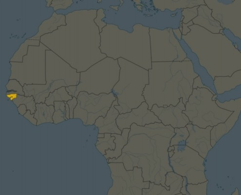 Bissau Guinea