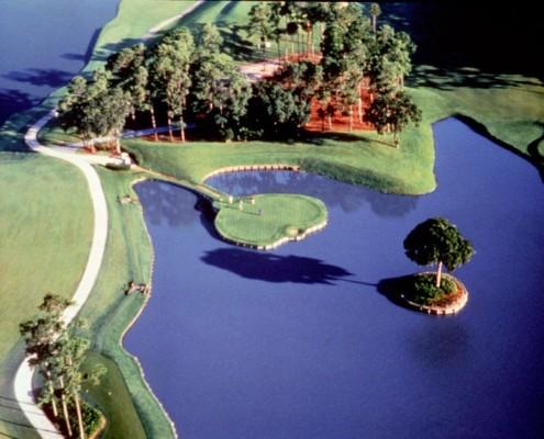 Florida TPC Sawgrass