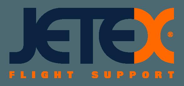Jetex Flight Support Logo