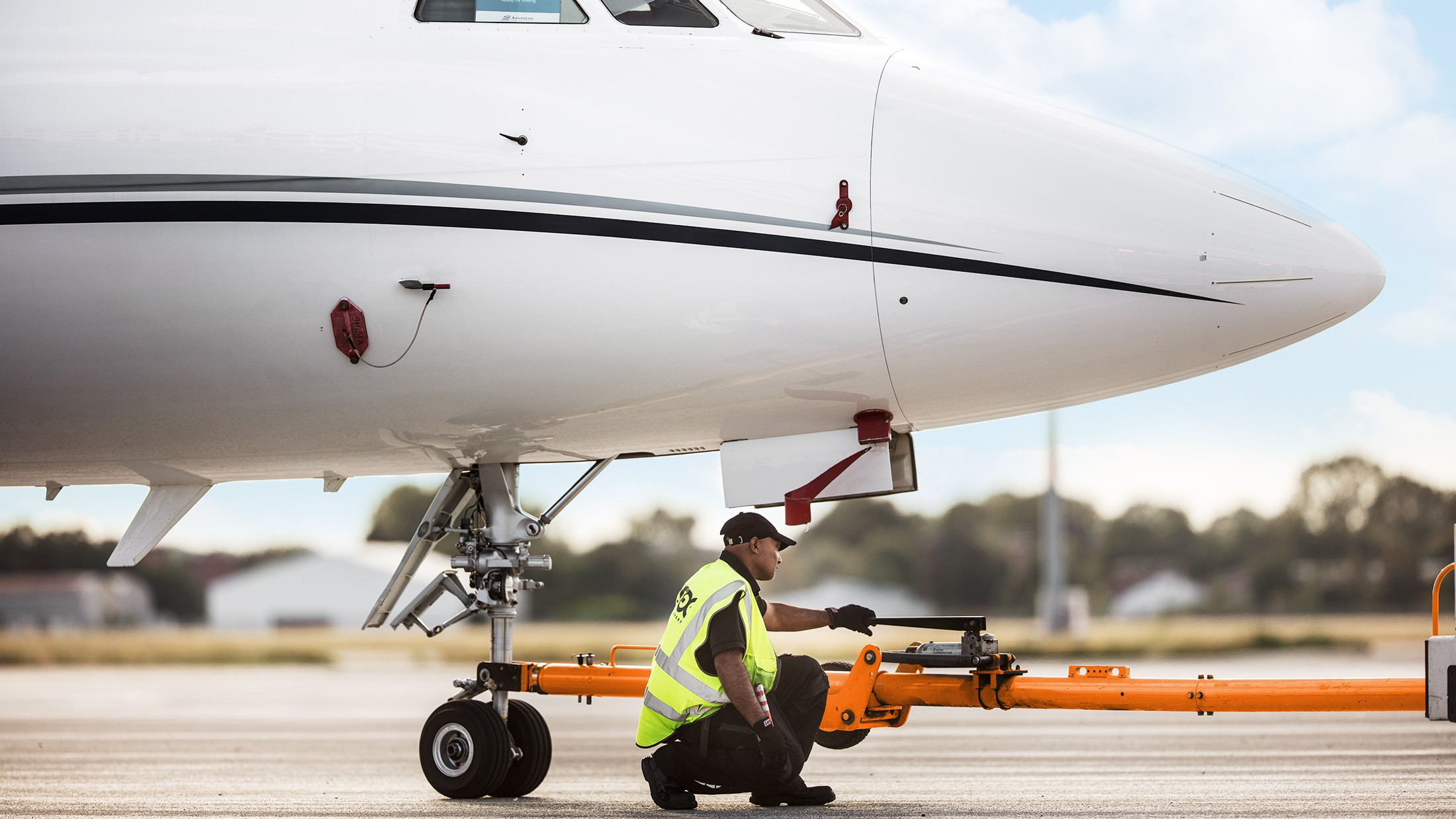 Jetex Business Jet