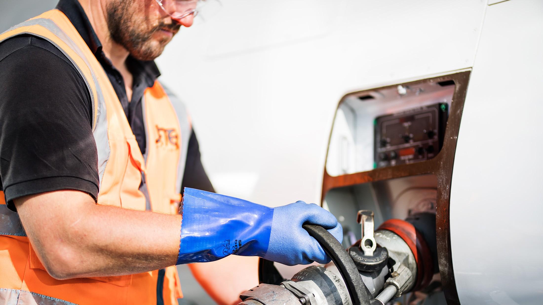 Jetex Fuel Service
