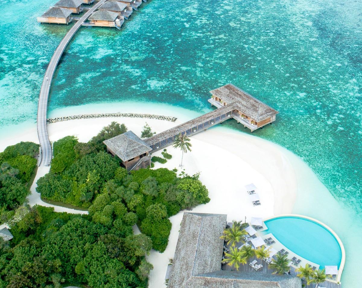 Experience Maldives