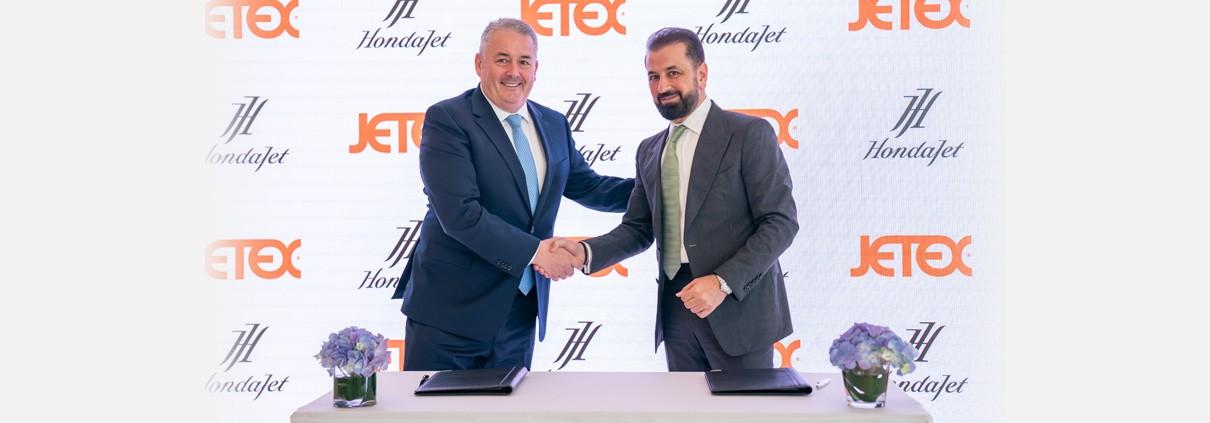 Jetex HondaJet Exclusive Dealer