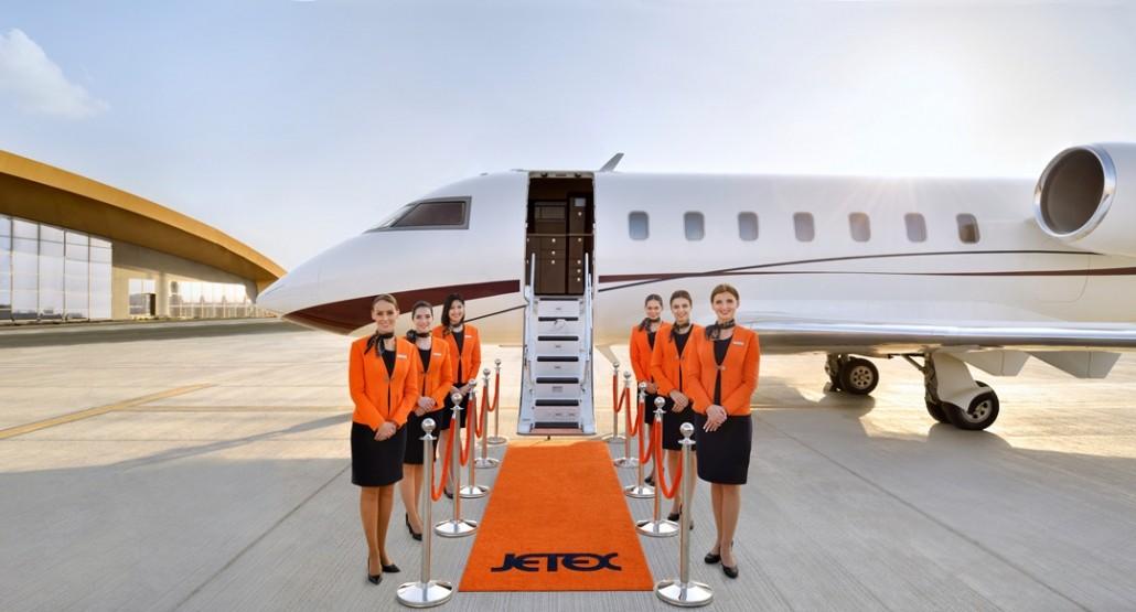 Jetex Expands in Dubai